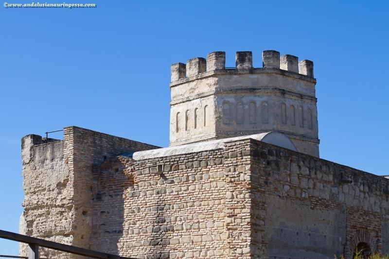 Jerez Alcazar 30