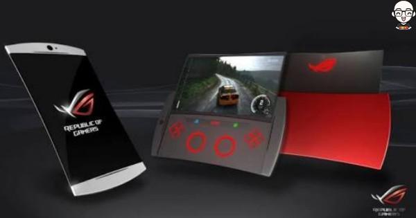 Smartphone Gaming Berkualifikasi Tinggi