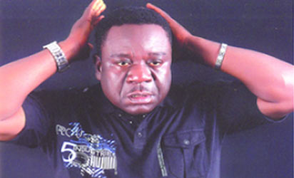 Armed robbers invades Mr.Ibu's home