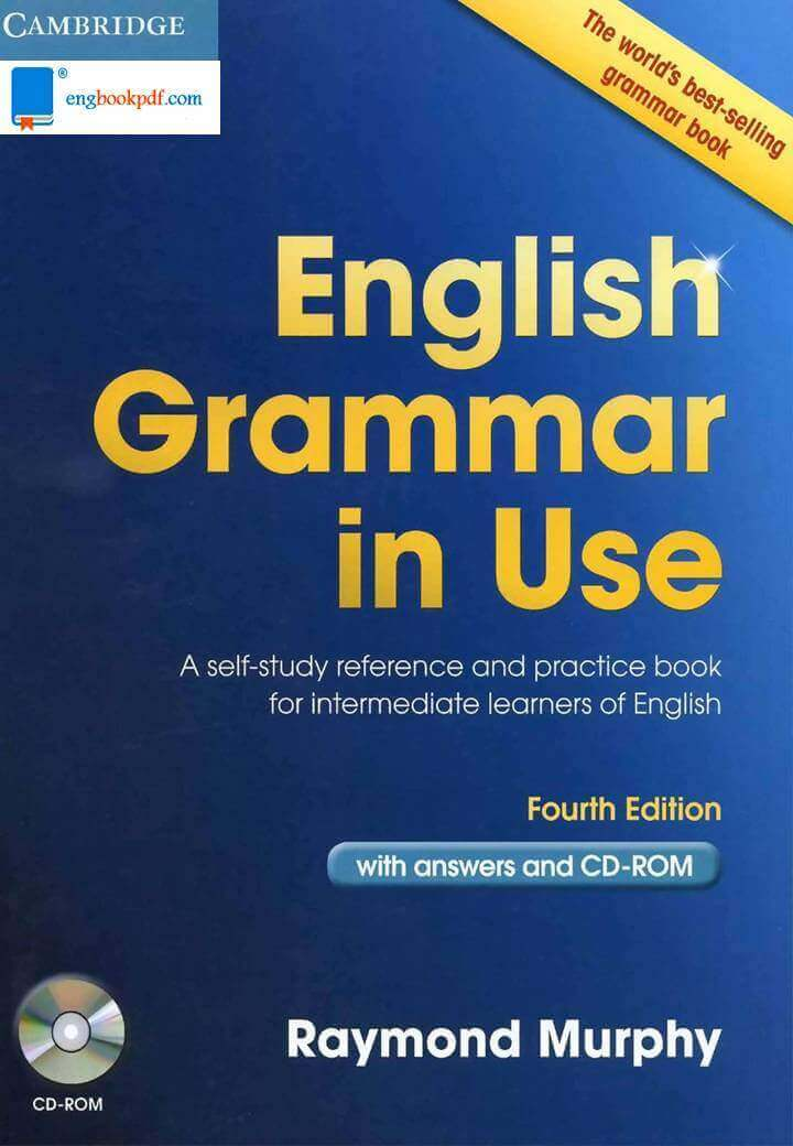 English Grammar in Use 4th Edition PDF FOR FREE