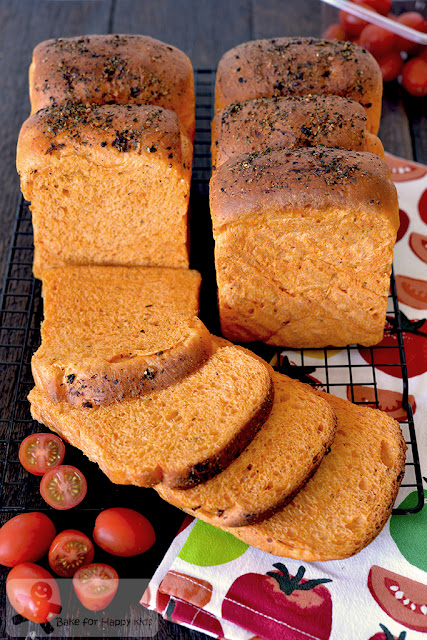 easy best tomato sandwich bread
