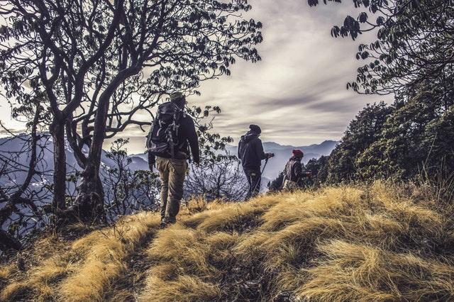 Filosofi Mendaki Gunung - Butuh Teman