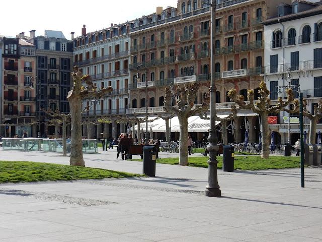 Café Iruña, Plaza del Castillo, Pamplona, Navarra, Elisa N, Blog de Viajes, Lifestyle, Travel