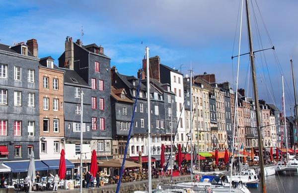 Road-trip breton normand Saint Malo Etretat Deauville Honfleur Granville Grouin Pointe du Hoc