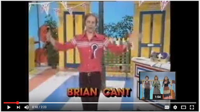 Brian Cant in Play Away