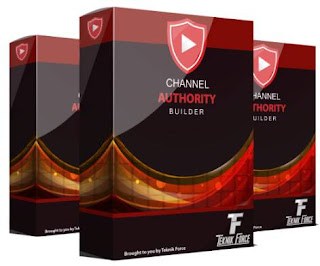 Download Channel Authority Builder PRO Full Cracked Download Channel Authority Builder PRO Full Cracked - Tool Cracked