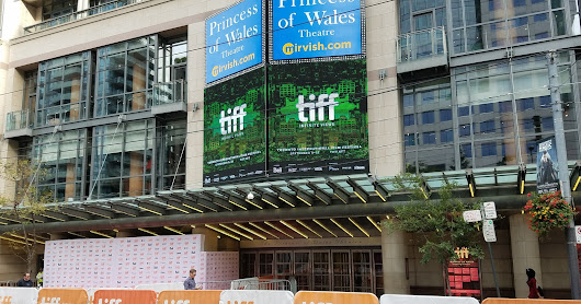 Thoughts on TIFF16