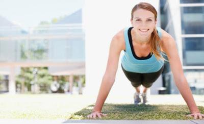 hacer ejercicios para vivir feliz