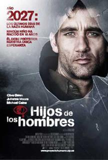 Crítica: 'hijos de los hombres' (2006) | la voz en off.