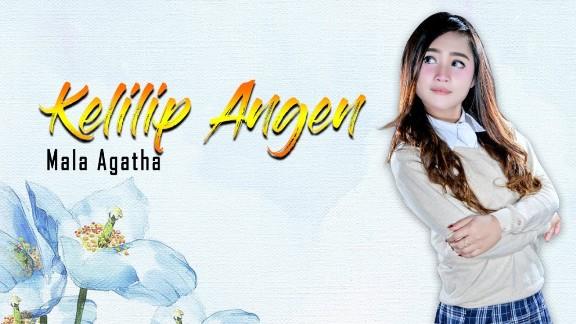 Mala Agatha - Kelilip Angen