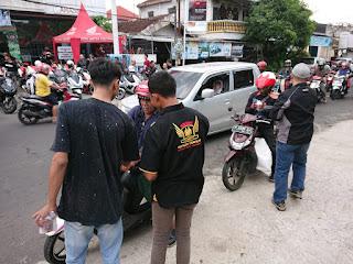 Honda Bikers Soleh