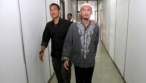 Kisah Dalang Bom Samarinda, Mantan Napi & Tinggal di Masjid : Detikberita.co Terhangat Hari Ini