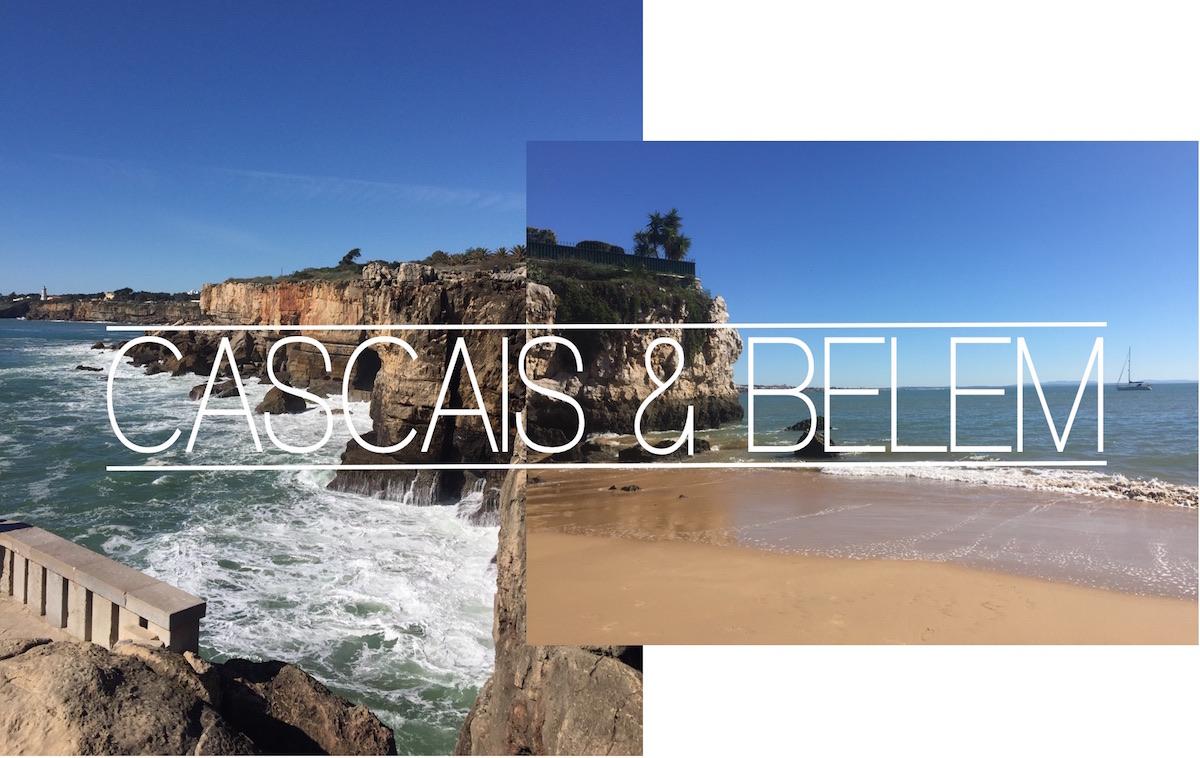 Cascais Belem Tagesausflug Lissabon Tagestrip Daytrip Travelguide Reiseführer Tipps