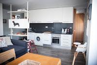 apartamento en venta zona playa els terrers benicasim salon1