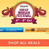Amazon Great Indian Festival sale: Best deals and offers on Apple iPhone 8, Samsung to  Redmi 4 you can grab today