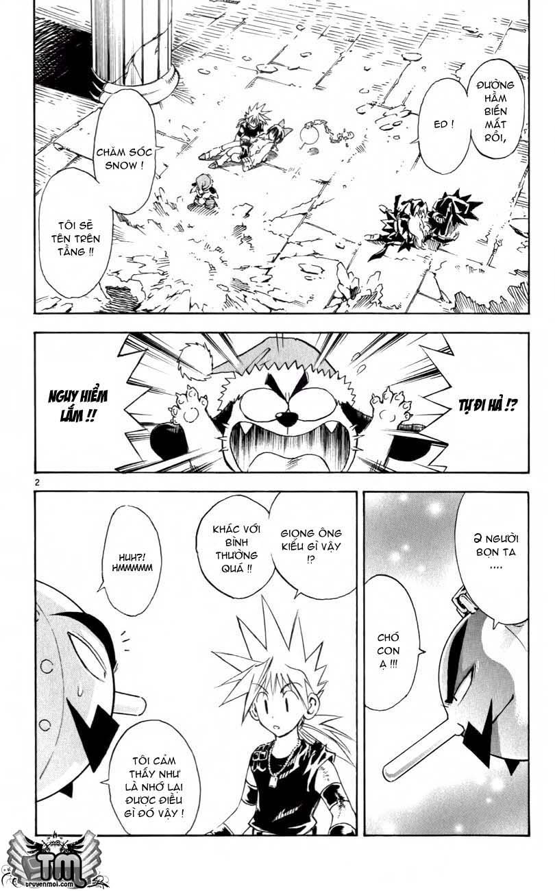 MAR chapter 156 trang 3