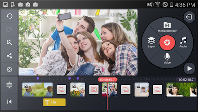 KineMaster Pro Video Editor for Android