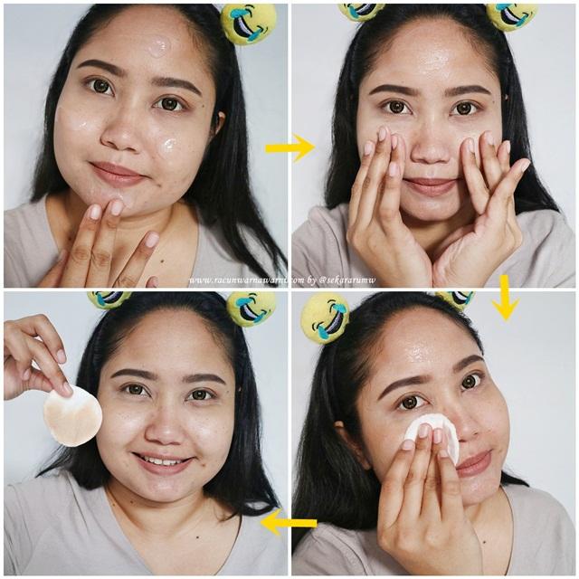 Cara Pemakaian Cetaphil Gentle Skin Cleansera