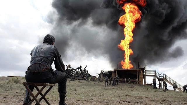 «Нефть», Режиссёр Пол Томас Андерсон