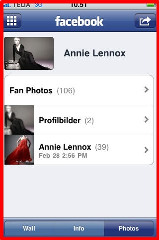facebook app for iphone download for free