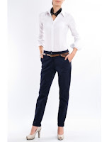 PANTALONI / Casual si Business