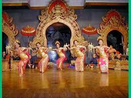 Artikel Fungsi Tari Sebagai Upacara Hiburan Pertunjukan Budaya Nusantara