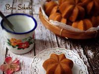 Tips Cara Membuat Kue Sakura Ala Ibu Malka