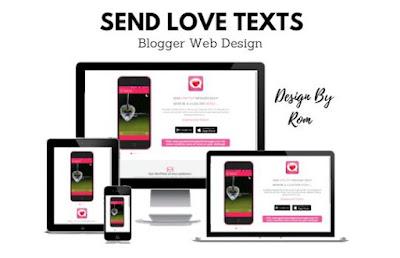 Send Love App