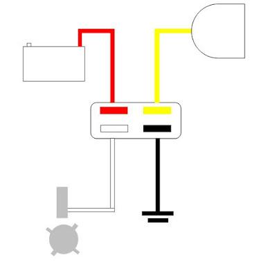 Wiring Diagram Astrea Grand