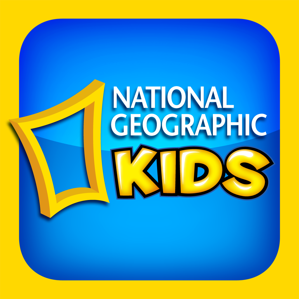National Geographic KIDS!