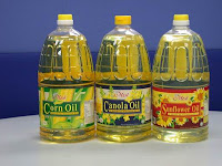 Vegetable Oil | Triglyceride Extracted From Plant