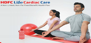 HDFC Life Cardiac Care Policy | Features & Benefits