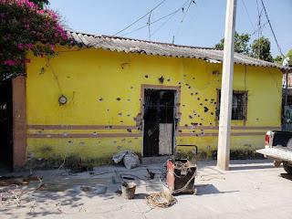 ¡Terror en Mayanalán!