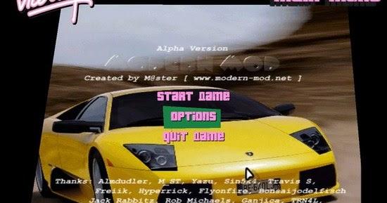 تحميل لعبة جاتا 9 من ميديا فاير للكمبيوتر Download Gta 9