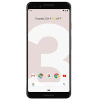 Google Pixel 3 - Specs (Not Pink)