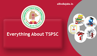 tspsc.gov.in