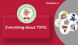 tspsc.gov.in