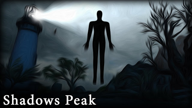 Shadows Peak-PLAZA