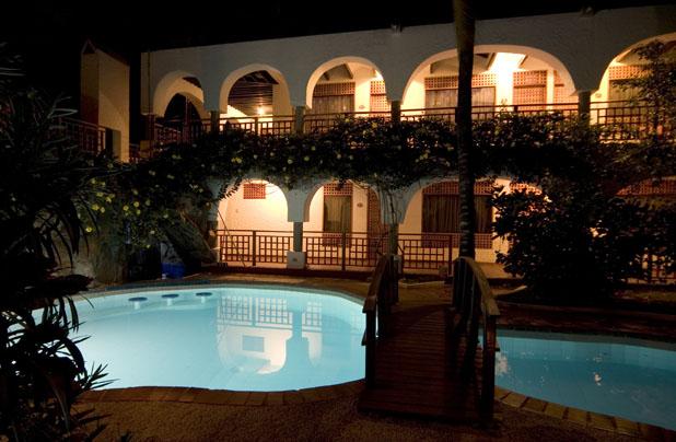 Hoteles de Galápagos Hotel Silberstein