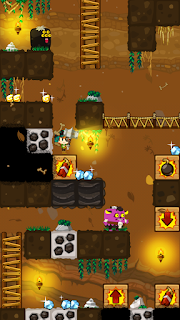 Pocket Mine 3 v2.2.1 (Mod Apk Money)