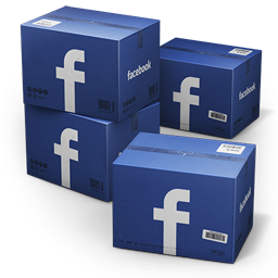 Facebook by Antreposhop.com