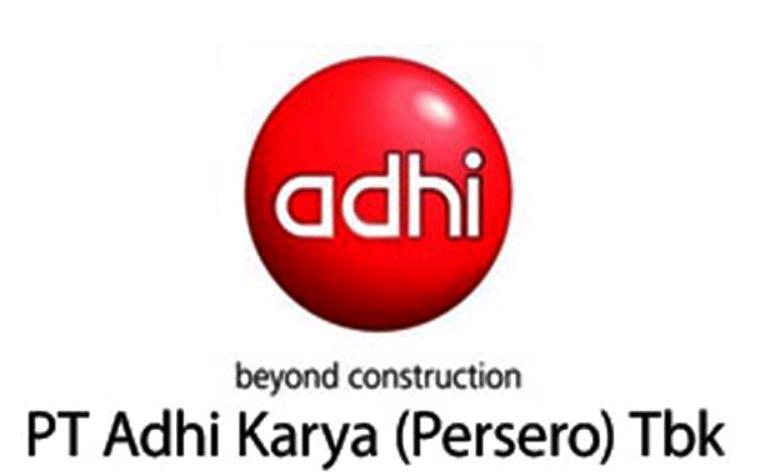 Lowongan Kerja BUMN PT Adhi Karya (Persero) Tbk