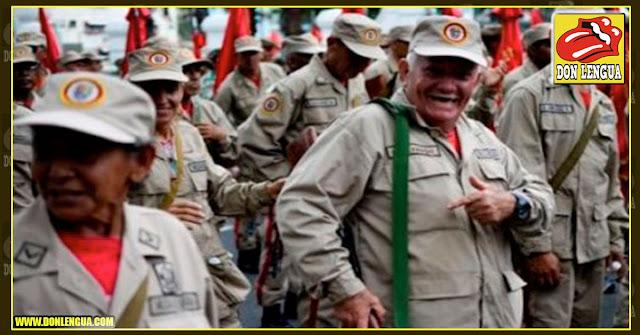 Maduro : Si intentan invadir Venezuela no saldrán vivos (Se morirán de hambre)