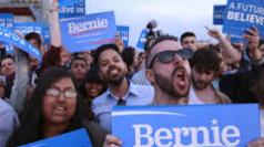 Bernie Sanders Supporters Furious Over Hillary's Leaked Wall Street Speeches