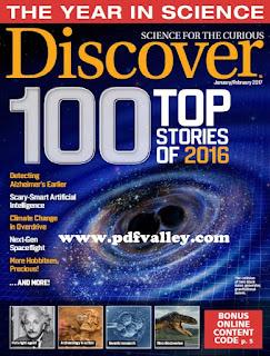 Discover January February 2017
