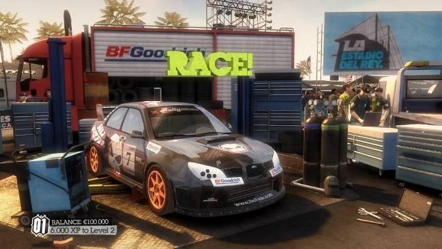 Download Dirt 2 PC Games
