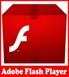 تحميل برنامج فلاش بلاير Adobe Flash Player 32 للكمبيوتر