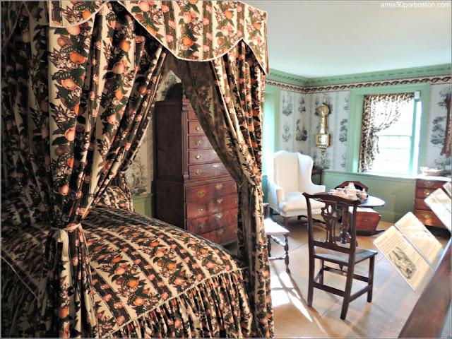 Museo Concord: Habitación Concord