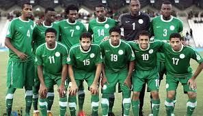 مبارة ودية بين مصر والسعودية قبل لقاء غانا احتفالا بتأهل المنتخبين إلى كأس العالم