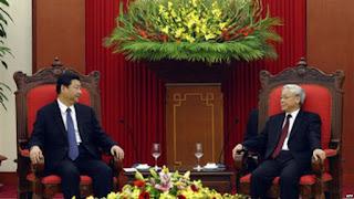 Xu thế chính trị trong ban lãnh đạo Việt Nam hiện nay